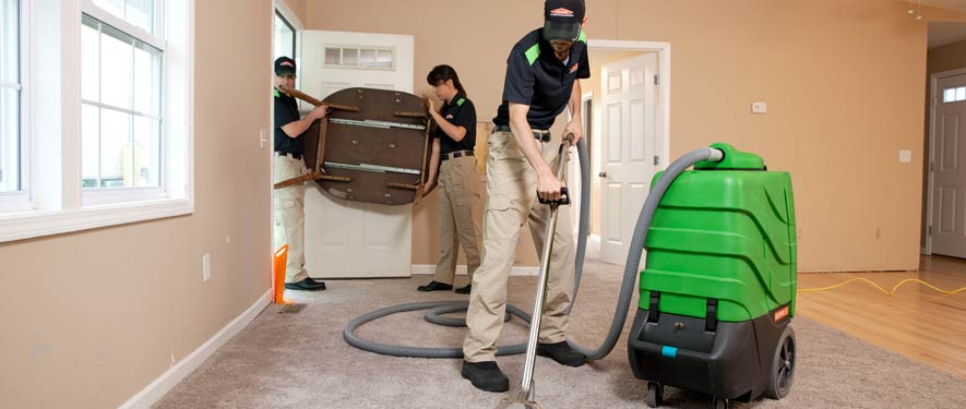 Elmwood Park, IL residential restoration cleaning